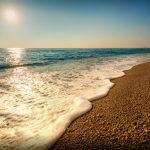 beach lefkada 5