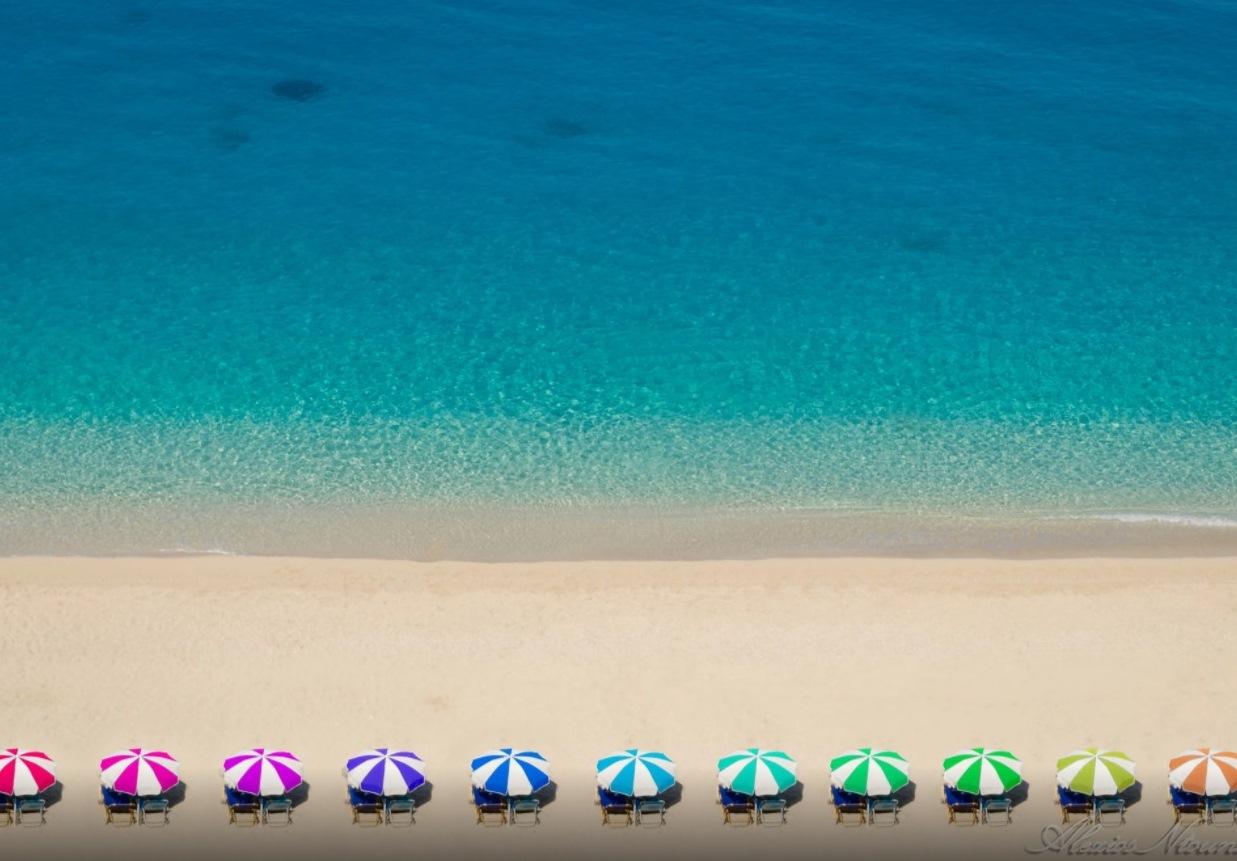 beach lefkada