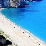 ionian paradise Lefkada_mylos-beach