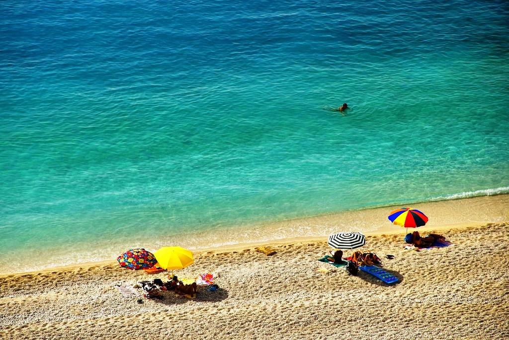 lefkada beach 7