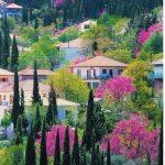 poros village