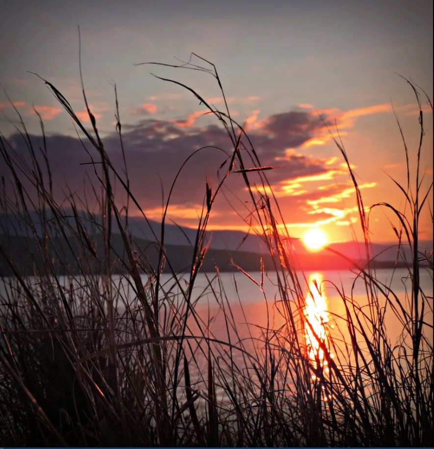 sunset lefkada 3