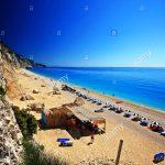 world-famous-egremni-beach-lefkada-or-lefkas-island-ionian-sea-eptanisa-DA10XD